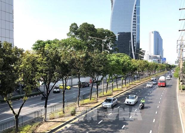 泰国总理巴育指示国家经济和社会发展委员会调整国家20年发展战略规划 hinh anh 1