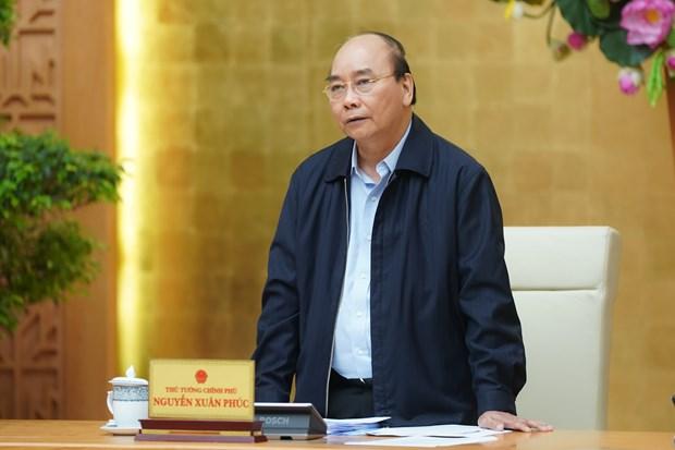 2020年越南将进一步提升越俄合作层次和水平置于优先地位 hinh anh 1