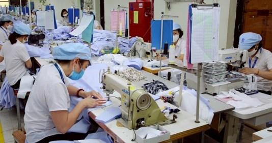 新冠肺炎疫情:河内市为企业疏解困难 hinh anh 2