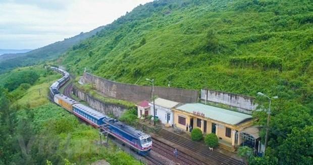 越南铁路总公司建议对河内至胡志明市路线增加列车数量 hinh anh 1