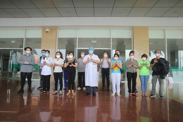 新冠肺炎疫情:今日全国共有21名新冠肺炎患者获得治愈 累计治愈198例 hinh anh 1