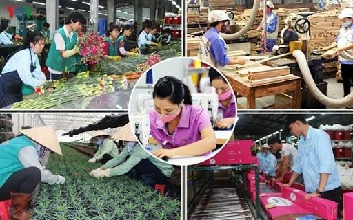 肺炎疫情过后的越南经济复苏前景 hinh anh 1