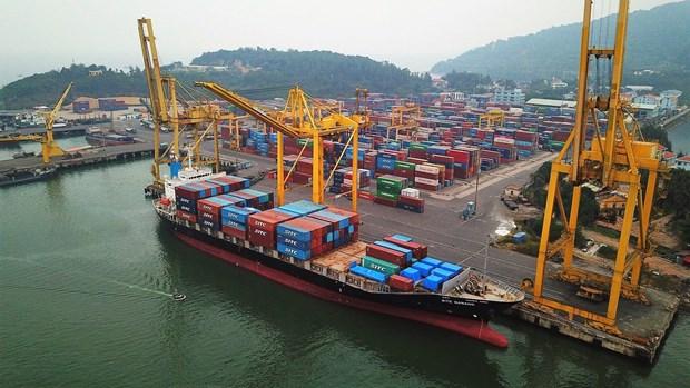 为越南海上运输企业排难解忧 hinh anh 1