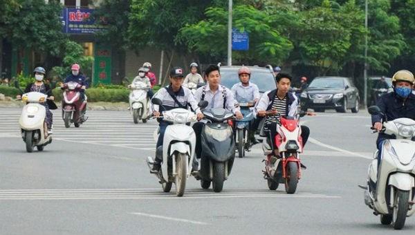 为确保交通安全提供强有力的法律保障 hinh anh 1