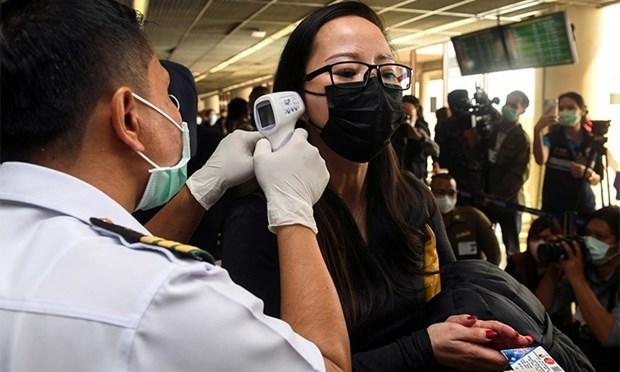 新加坡新冠肺炎确诊病例单日增幅首次破千泰国连续三天无新增死亡病例 hinh anh 1