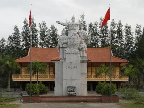 北江省努力发挥昌江国家级特殊历史遗迹的价值 hinh anh 1
