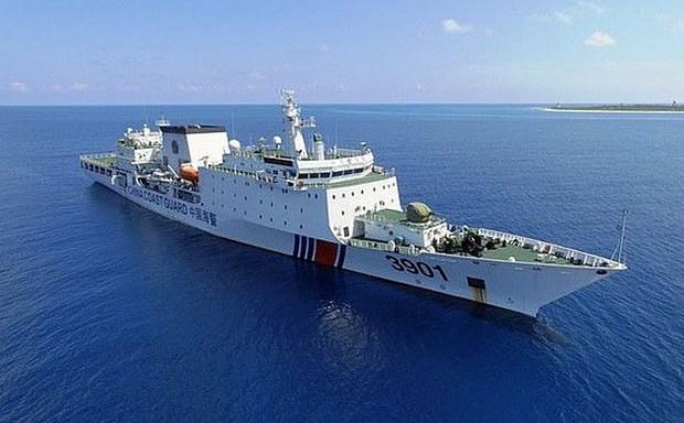 俄罗斯专家:中国在东海采取的行动致使地区紧张趋势加剧 hinh anh 1