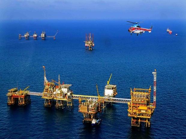 越南工贸部推出石油价格下跌的应对方案 hinh anh 1