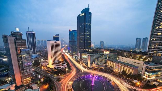 印尼生产业持续强劲增长 hinh anh 1