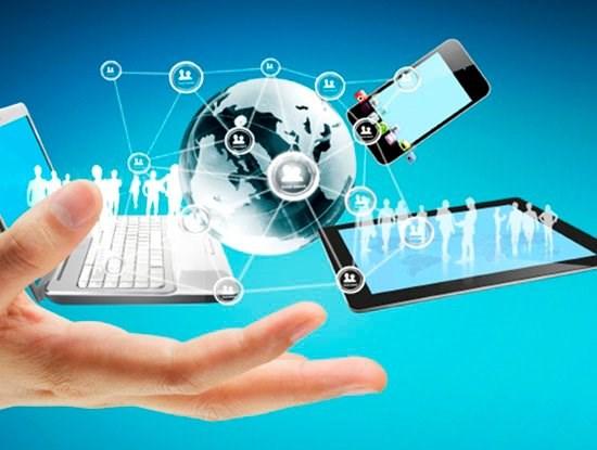 胡志明市着重发展电子—信息技术产业 hinh anh 2