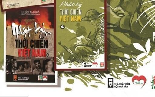 国家统一45周年:《越南战争日记》一书问世 hinh anh 1