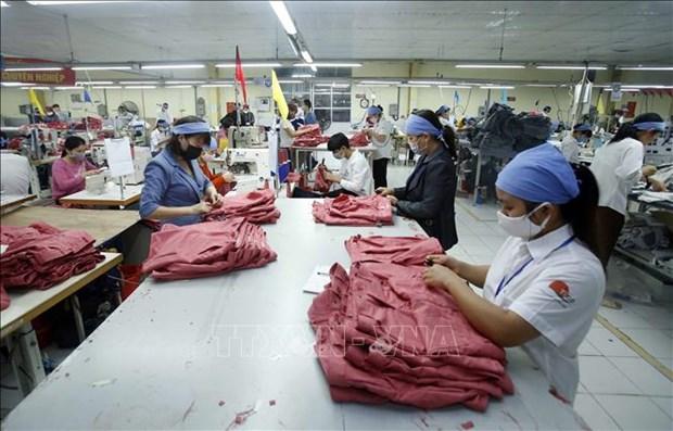 渣打银行预测2020年越南经济增长率为3.3% hinh anh 1