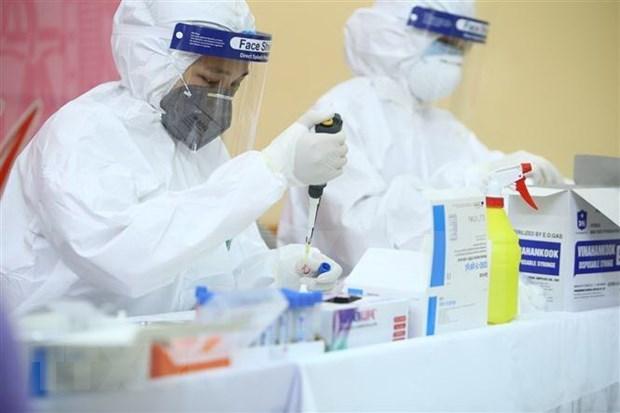 俄罗斯媒体高度评价越南新冠肺炎疫情防控成效 hinh anh 2