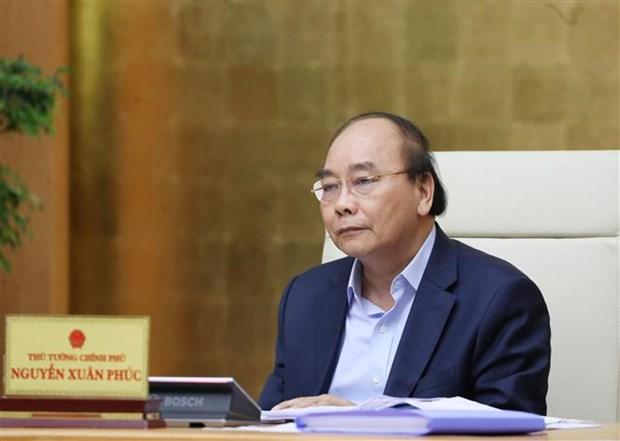 政府常务委员会会议讨论山区和少数民族地区经济社会发展目标计划 hinh anh 2