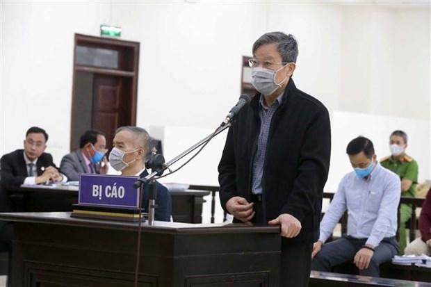 MobiFone收购AVG大案:检察院建议维持对被告阮北山的原判 hinh anh 1
