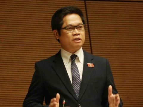 越南工商会主席武进禄:开放国内市场拯救企业的关键 hinh anh 1