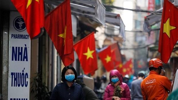 东南亚共同面对新冠肺炎疫情带来的挑战 hinh anh 2