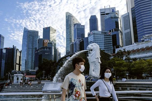东南亚共同面对新冠肺炎疫情带来的挑战 hinh anh 1