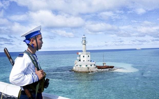 加强实施《联合国海洋法公约》 维护东海法律秩序 hinh anh 1