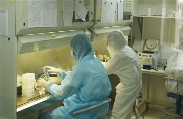 越南新发现3名新冠肺炎患者治愈出院后再次感染 hinh anh 1