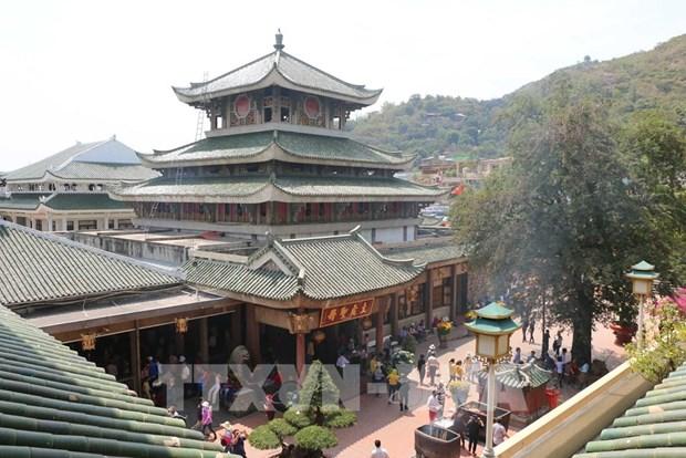 全国多地旅游景区重新开放 推出优惠政策吸引游客 hinh anh 1
