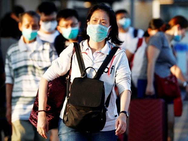 欧盟筹集3.78亿美元援助东盟各国抗击新冠肺炎疫情 hinh anh 1