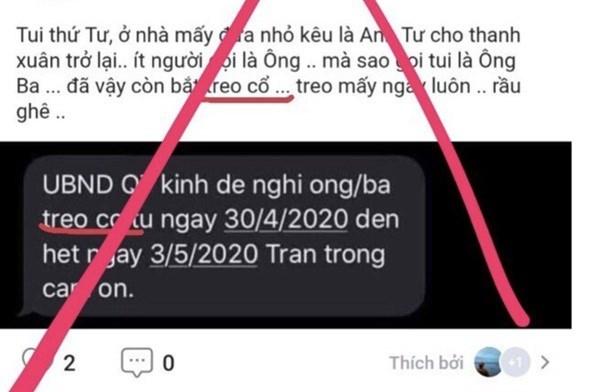 胡志明市驳斥社交媒体虚假信息 hinh anh 1