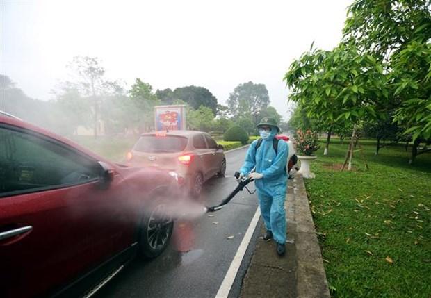 国际舆论高度评价越南应对新冠肺炎疫情的措施 hinh anh 1