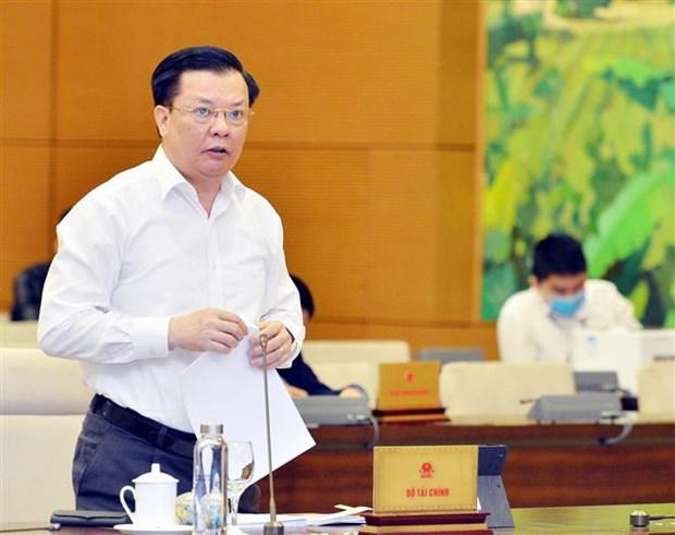 越南国会常委会第44次会议:建议2025年前继续免征农业土地使用税 hinh anh 2