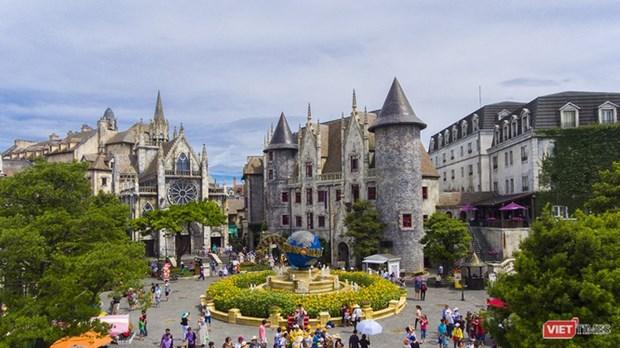 各旅游区和风景区重新开放迎客时需确保游客的安全 hinh anh 2