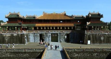 承天顺化省部分旅游景点将于南方解放国家统一日假期间开放 hinh anh 1