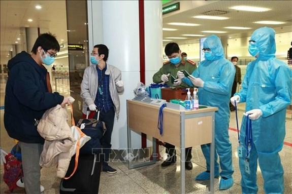 德国媒体高度评价越南新冠肺炎疫情防控工作成效 hinh anh 1