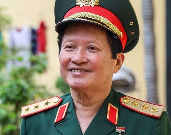 阮辉校上将:无数战士的牺牲才换来1975年春季总进攻的胜利 hinh anh 1