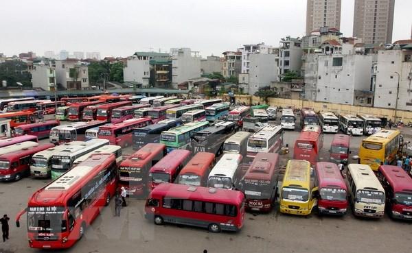 新冠肺炎疫情:交通运输部向政府提出助力企业化解困难的建议 hinh anh 1