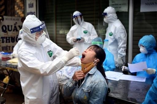 俄罗斯和澳大利亚媒体点赞越南防疫举措 hinh anh 2
