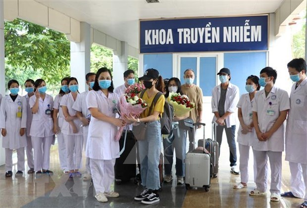 俄罗斯媒体呼吁该国借鉴运用越南抗击新冠肺炎疫情的成功经验 hinh anh 1