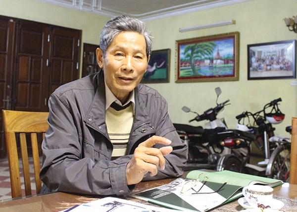 民族和谐——越南人的共同渴望 hinh anh 2