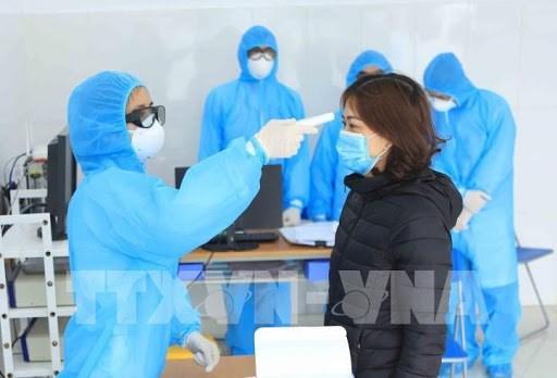 法国为越南等东盟国家抗击新冠肺炎疫情提供财政支持 hinh anh 1