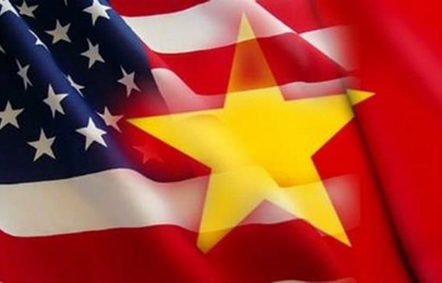 美国向越南提供950万美元的援助资金 帮助越南抗击新冠肺炎疫情 hinh anh 1