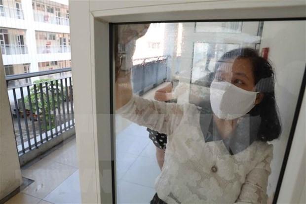 新冠肺炎疫情:越南连续17天无出现社区传播病例 hinh anh 1