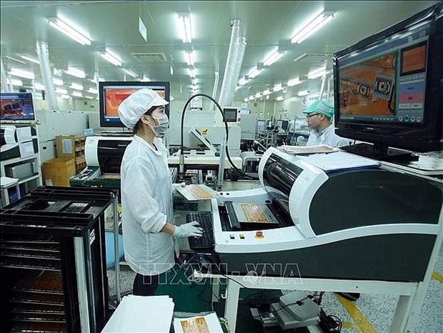 新冠肺炎疫情:制定企业可持续发展战略 hinh anh 1