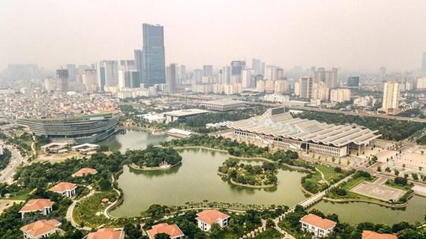 """河内市提出发展生产经营活动的""""三个情景""""模式 hinh anh 2"""