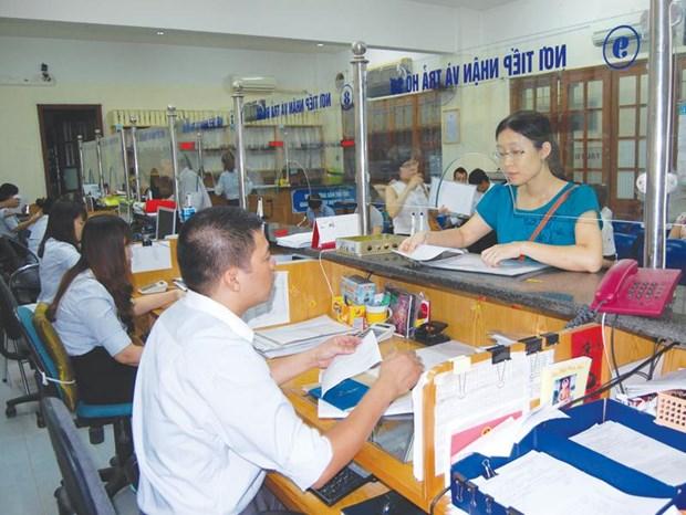 提升越南社会保险在社会保障中的地位和作用 hinh anh 1