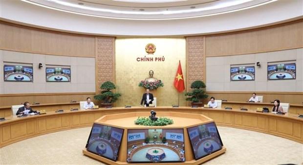 政府副总理张和平:SCIC需努力成为政府的职业投资者 hinh anh 2