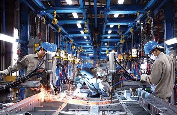 世界银行:越南经济将重新有起色 hinh anh 1