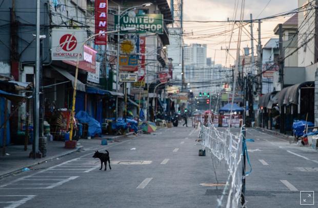 2020年4月份菲律宾通胀继续放缓 hinh anh 1