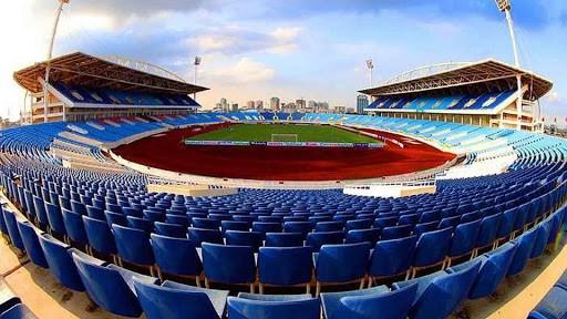 美廷国家运动场跻身东南亚最佳运动场前五名 hinh anh 1