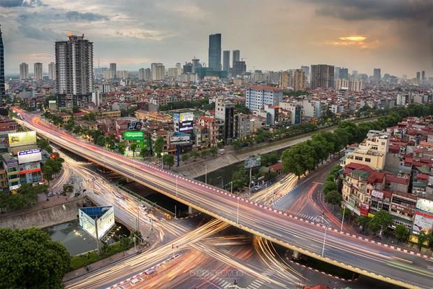 越南公共投资项目到位资金增长12.9% hinh anh 1