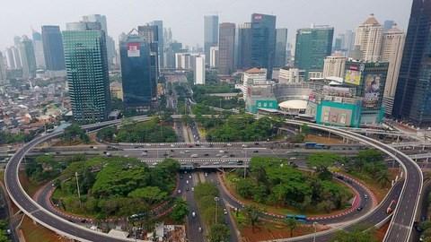 印度尼西亚央行预测:2020年第二季度该国经济增长0.4% hinh anh 1
