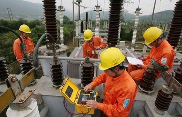 """越南""""获得电力""""指数连续5年大幅上升 hinh anh 1"""